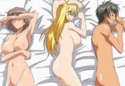 Hentai sem censura comendo as peitudas com vontade