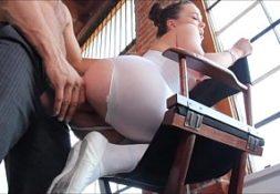Videos porno novinha sexo com a puta dando demais